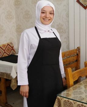 Bolu_Hanzade_Restaurant_Sef_Garson_Hatice_Hanim